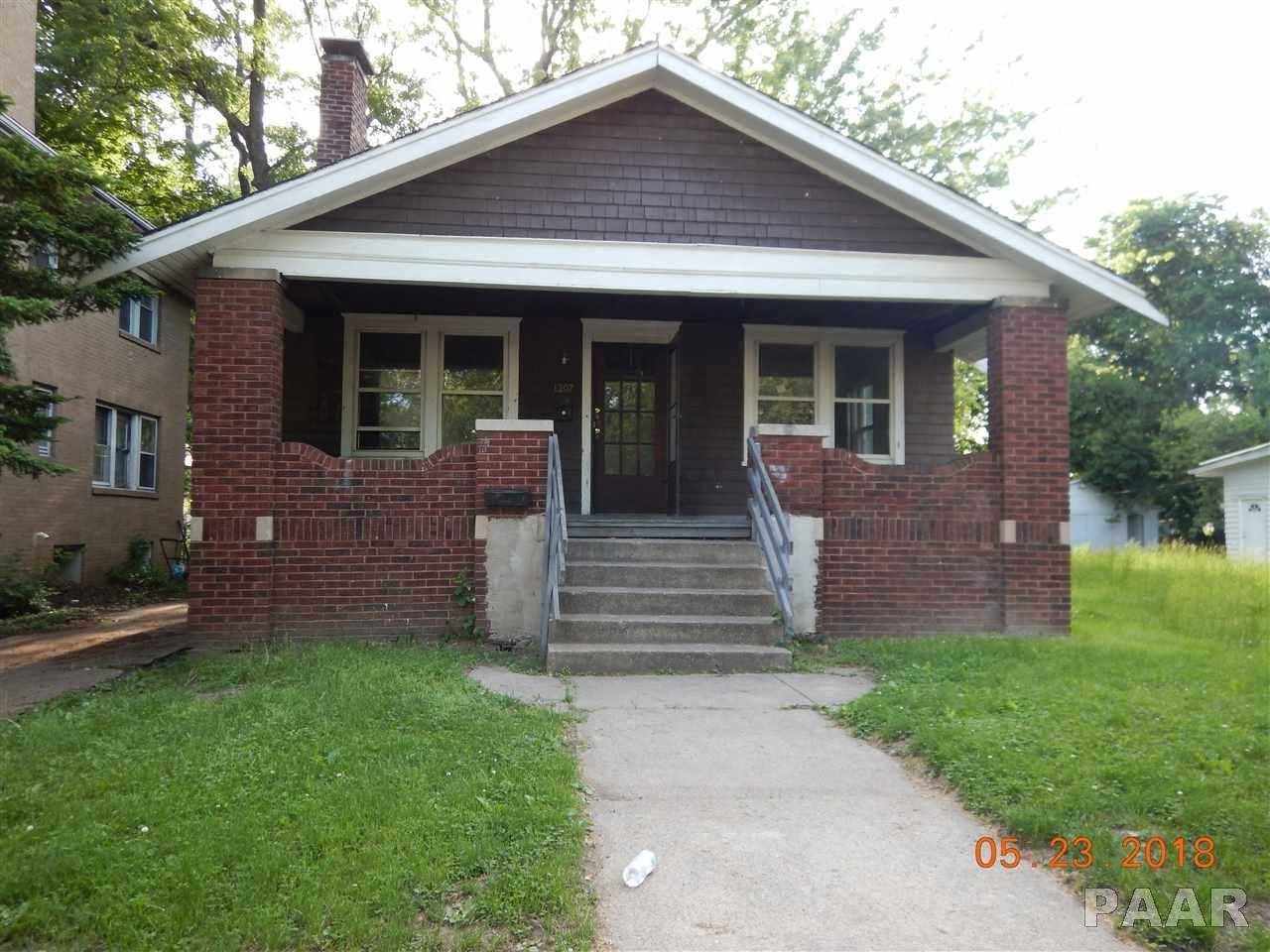 $12,900 - 2Br/1Ba -  for Sale in East Uplands, Peoria