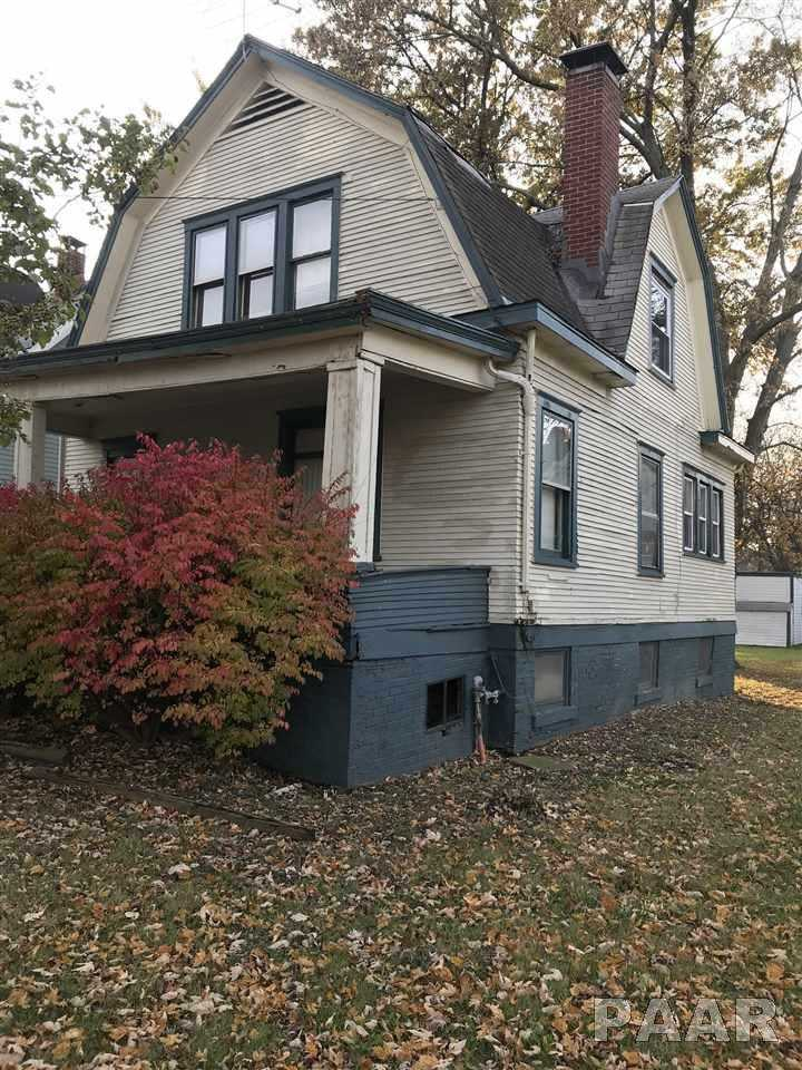 $9,000 - 3Br/1Ba -  for Sale in Mcclure & Kennedy, Peoria