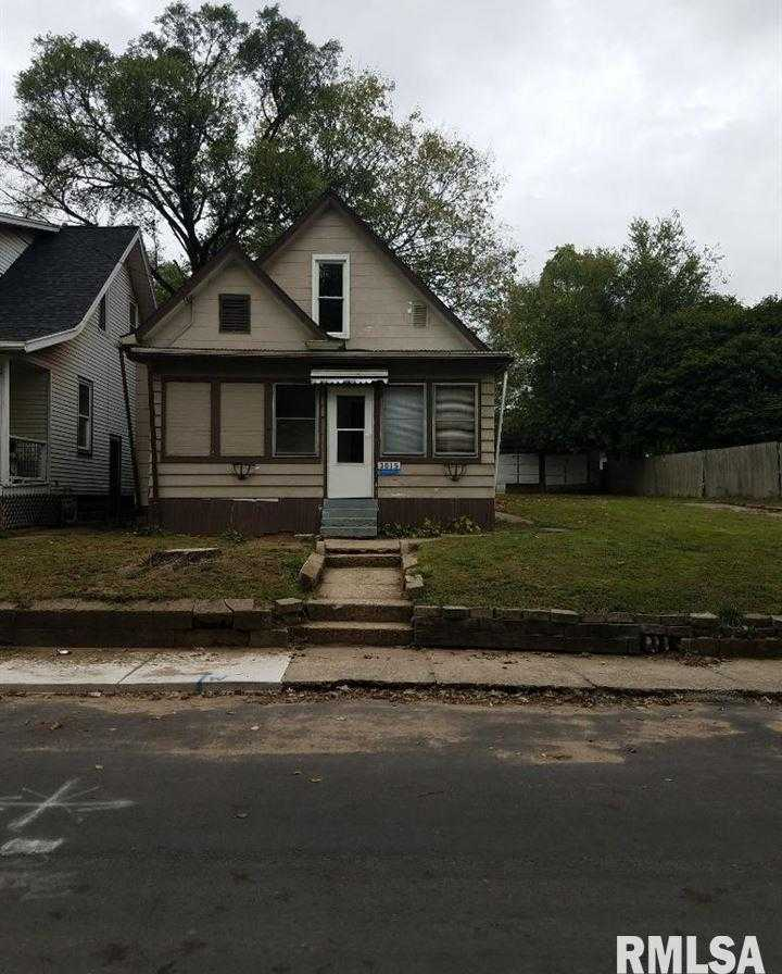 $30,000 - 3Br/1Ba -  for Sale in South Park, Peoria