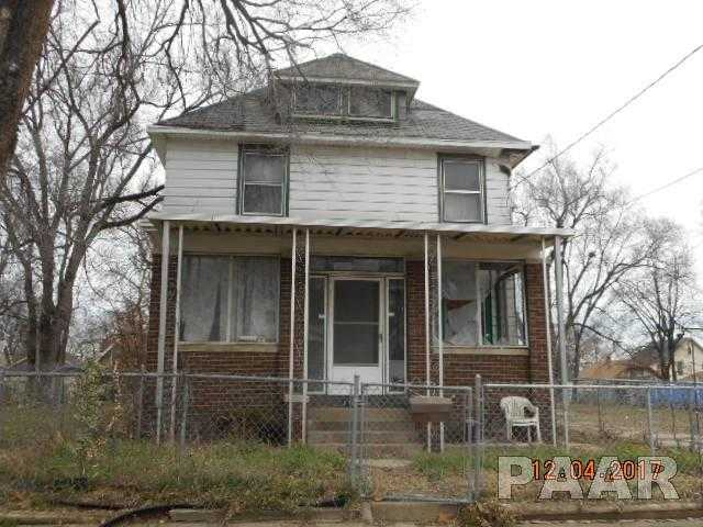 $7,000 - 4Br/2Ba -  for Sale in Nowland, Peoria