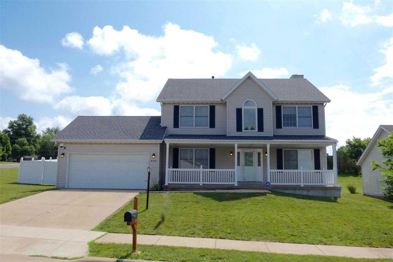 6332 harper house - 6332 N Syler Drive Peoria Il 61615
