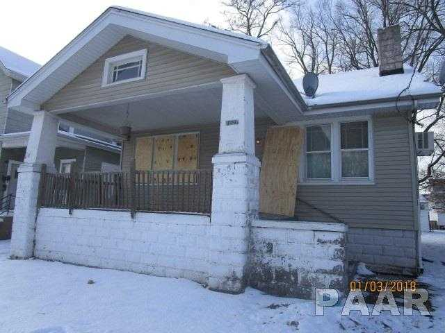 $10,000 - 3Br/1Ba -  for Sale in Mcclure & Kennedy, Peoria