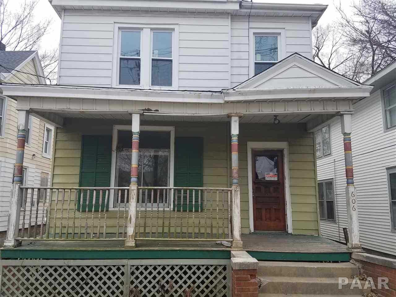 $9,800 - 3Br/1Ba -  for Sale in Smith Fryes, Peoria