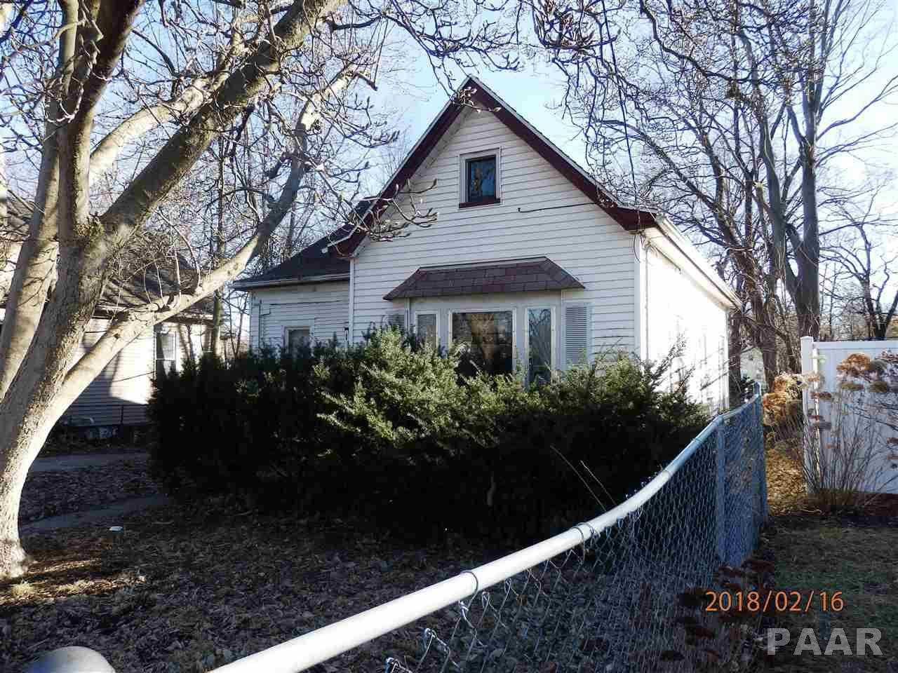 $10,000 - 2Br/1Ba -  for Sale in Miller & Lyon, Peoria