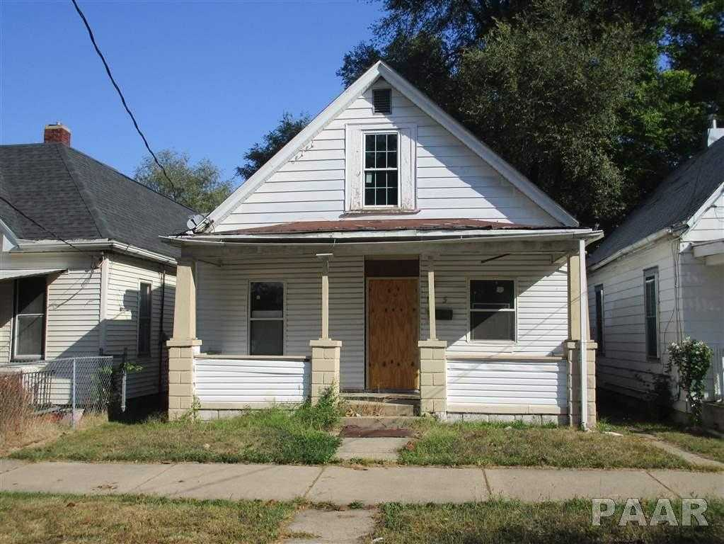 $6,900 - 2Br/1Ba -  for Sale in Atwood, Peoria