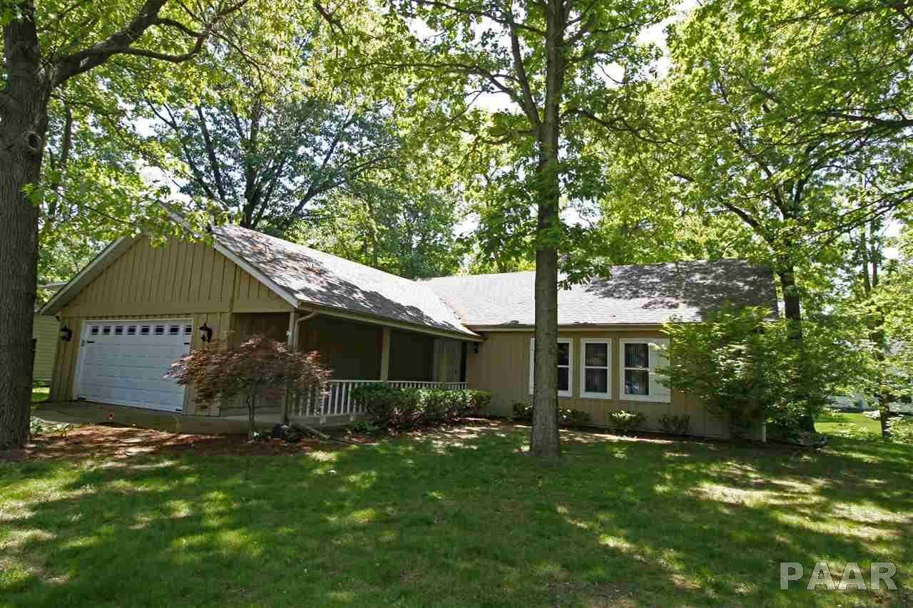 $209,900 - 5Br/3Ba -  for Sale in Deerbrook Estates, Peoria