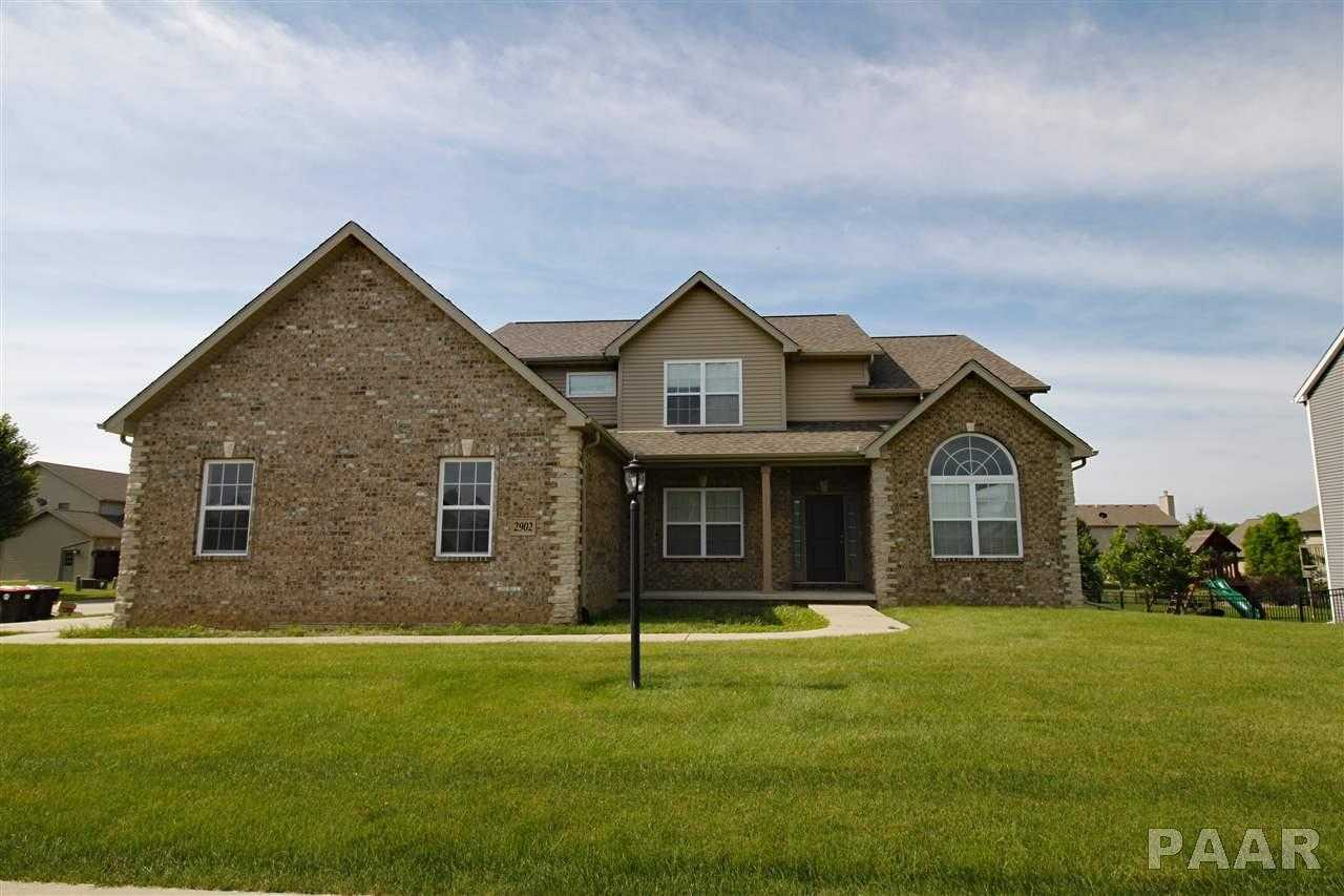 $345,000 - 4Br/3Ba -  for Sale in Stonehenge, Peoria