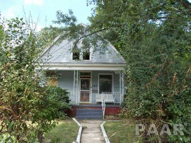 $9,500 - 3Br/1Ba -  for Sale in Grinnell, Peoria