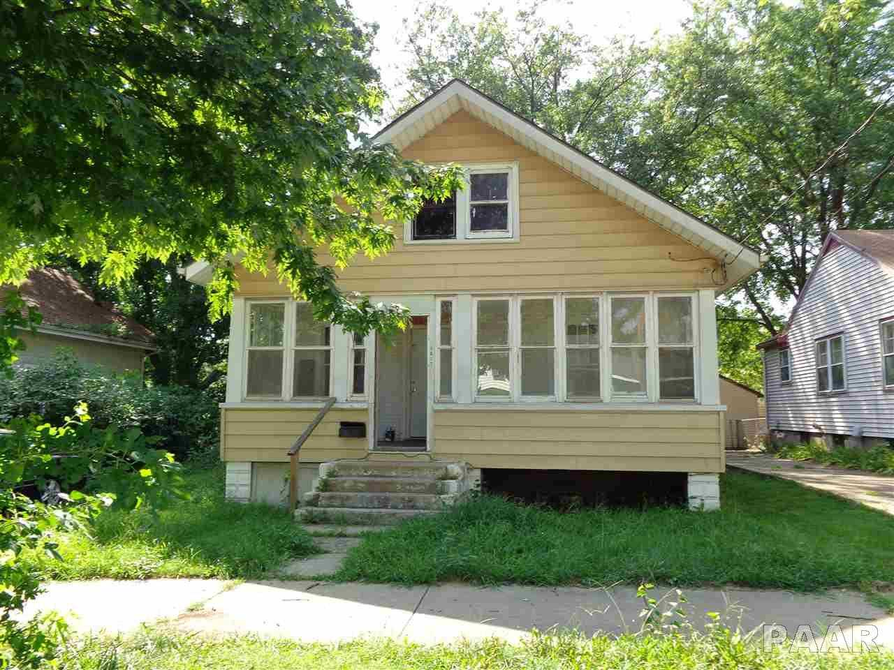 $10,000 - 2Br/1Ba -  for Sale in Westmoreland, Peoria