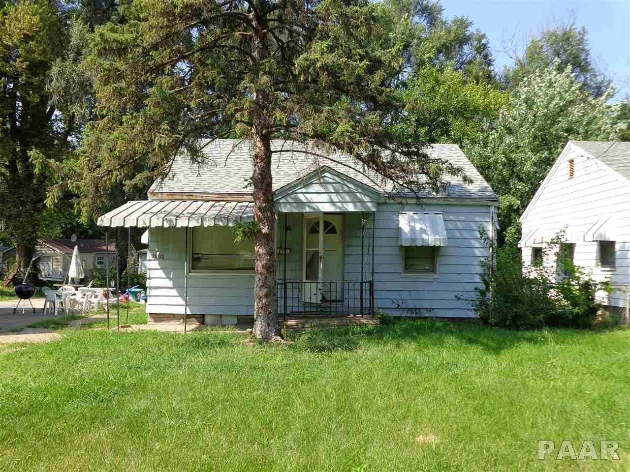 $10,000 - 2Br/1Ba -  for Sale in Martin - Kettelle, Peoria