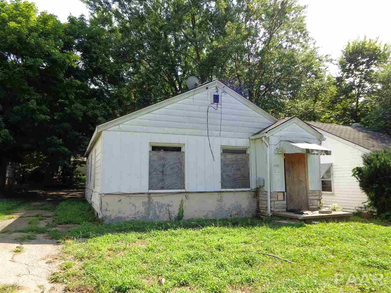 $10,000 - 2Br/1Ba -  for Sale in E Lynn, Peoria