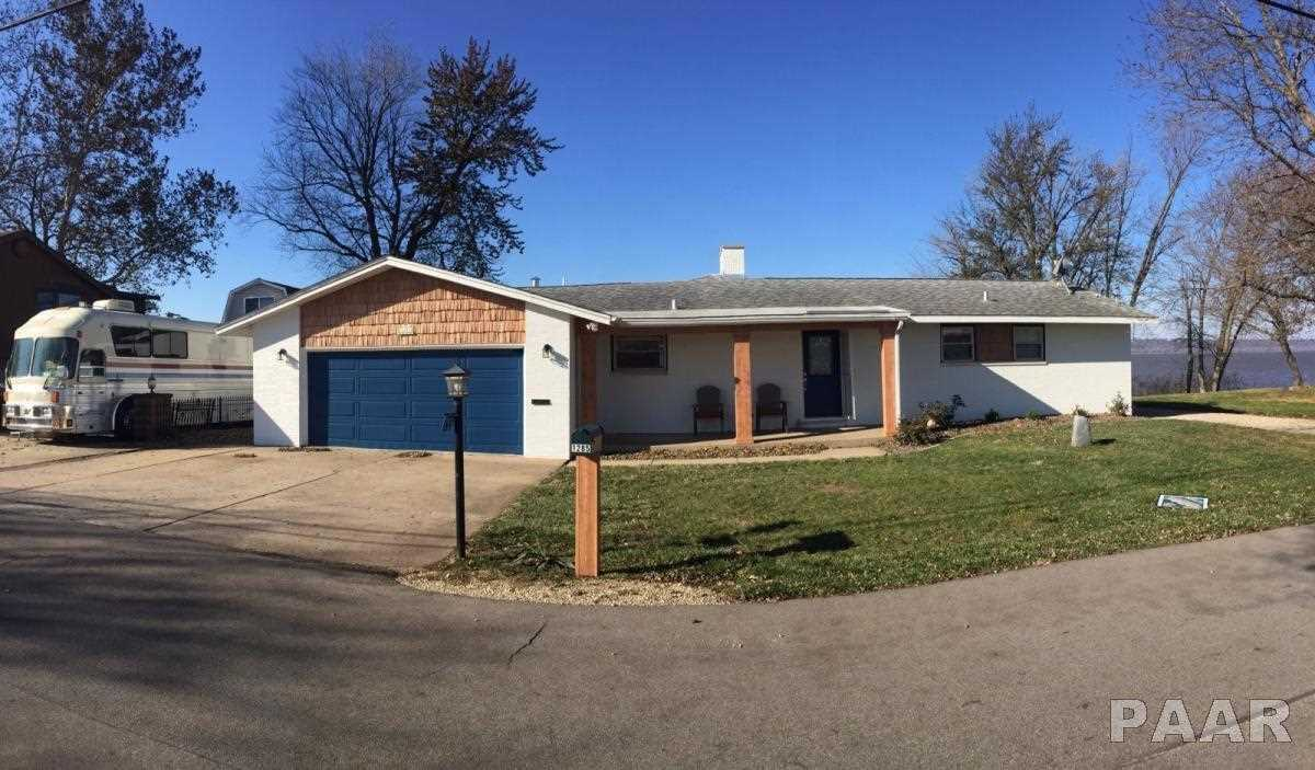 $199,900 - 2Br/2Ba -  for Sale in Riverside, East Peoria
