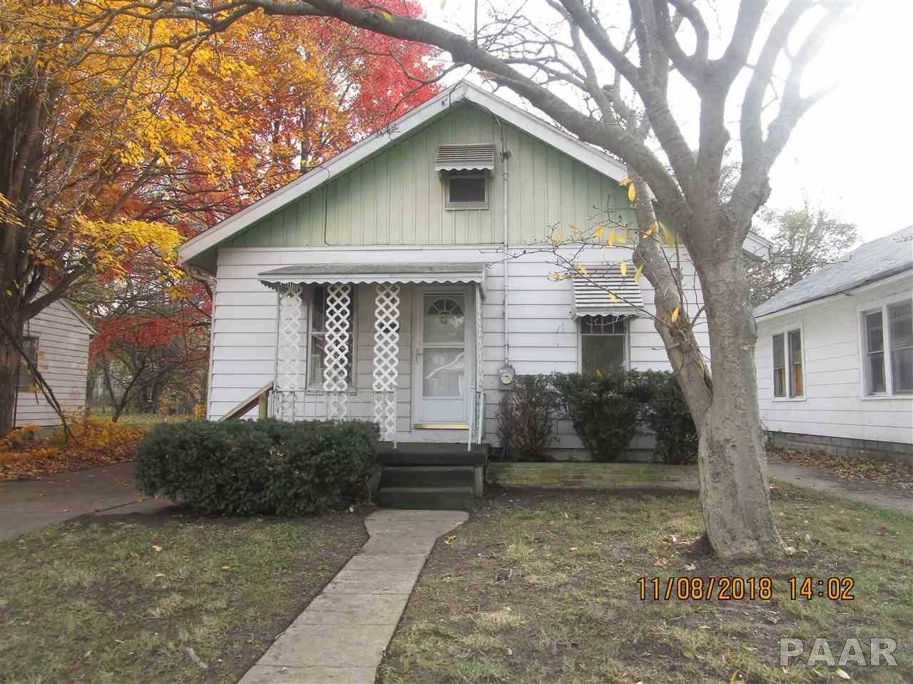 $7,500 - 1Br/1Ba -  for Sale in Clarence E Smith, Peoria