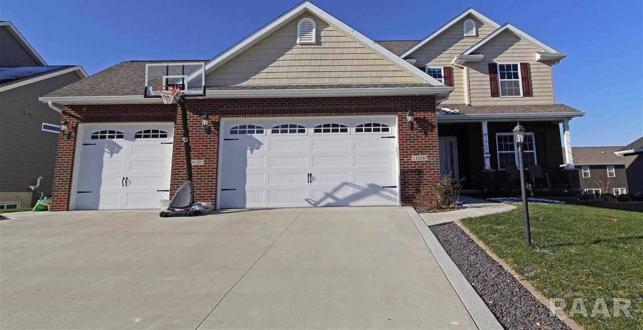 $359,000 - 5Br/4Ba -  for Sale in Copper Creek, Dunlap