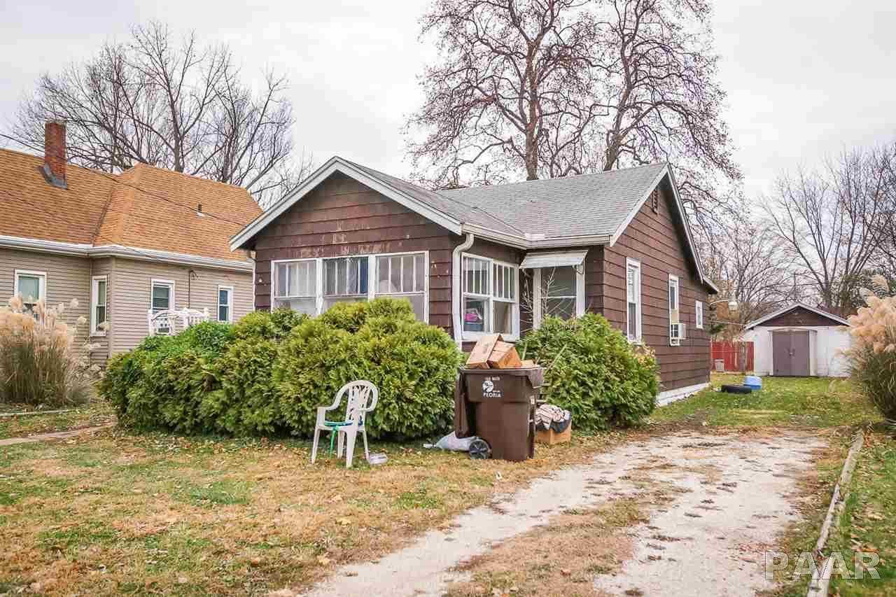 $12,000 - 1Br/1Ba -  for Sale in Grinnell, Peoria