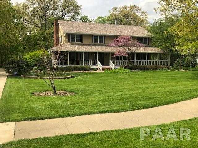 $369,000 - 5Br/4Ba -  for Sale in Hickory Grove, Dunlap