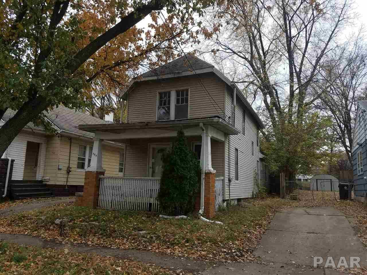 $7,000 - 2Br/1Ba -  for Sale in Thrush, Peoria