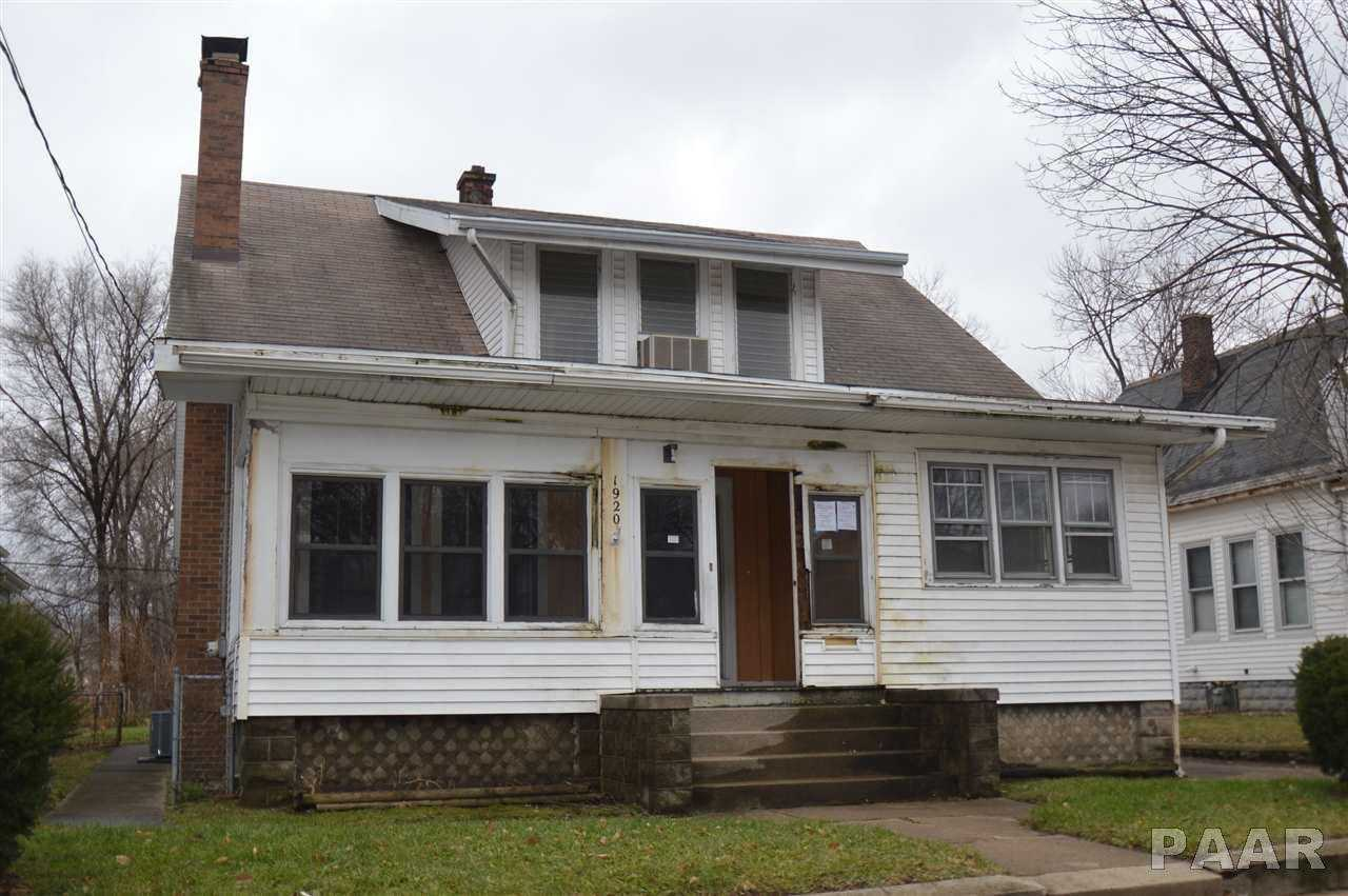 $11,700 - 4Br/2Ba -  for Sale in Darst, Peoria