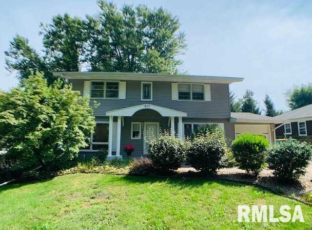 $184,900 - 3Br/3Ba -  for Sale in Compton Park, Macomb