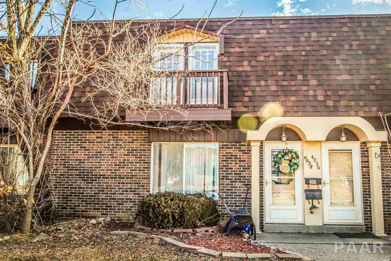 $49,900 - 3Br/2Ba -  for Sale in West Port, Peoria