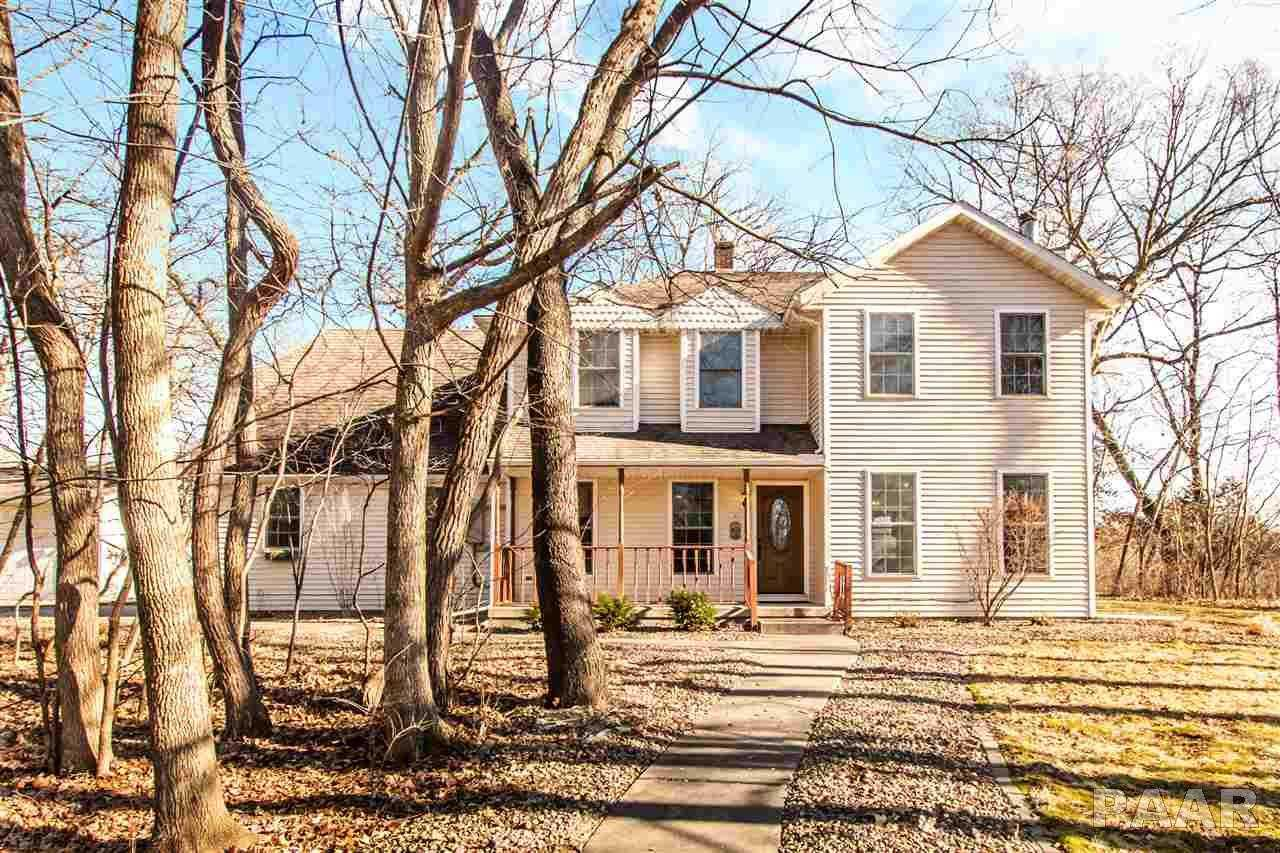 $224,900 - 4Br/3Ba -  for Sale in Oak Grove, Metamora