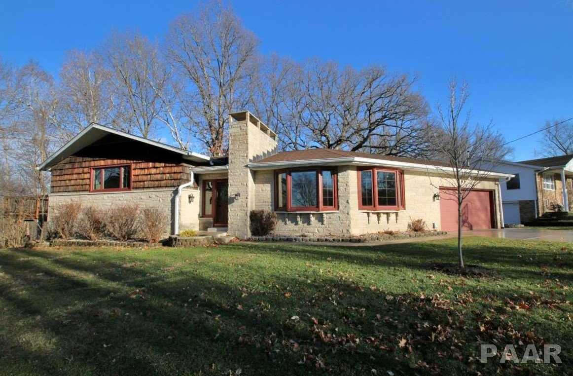 $176,000 - 3Br/2Ba -  for Sale in Warner Ropp & Riley, Epeoria