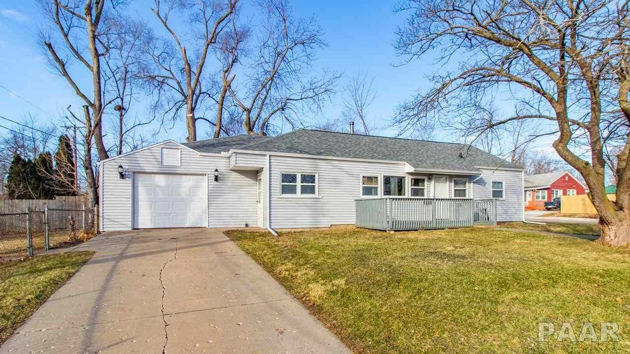 $73,500 - 3Br/1Ba -  for Sale in Dargel Heights, Peoria