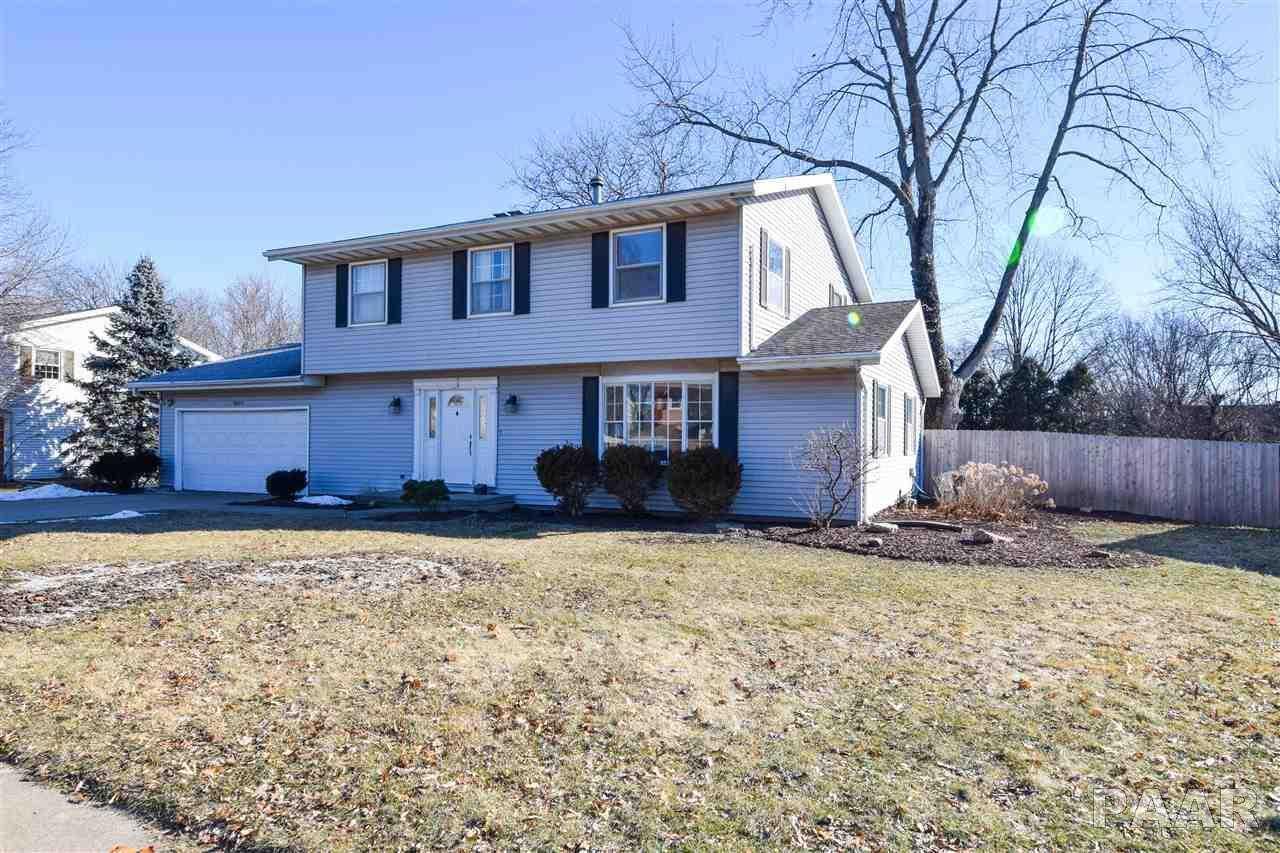$204,000 - 4Br/3Ba -  for Sale in Northmoor Hills, Peoria