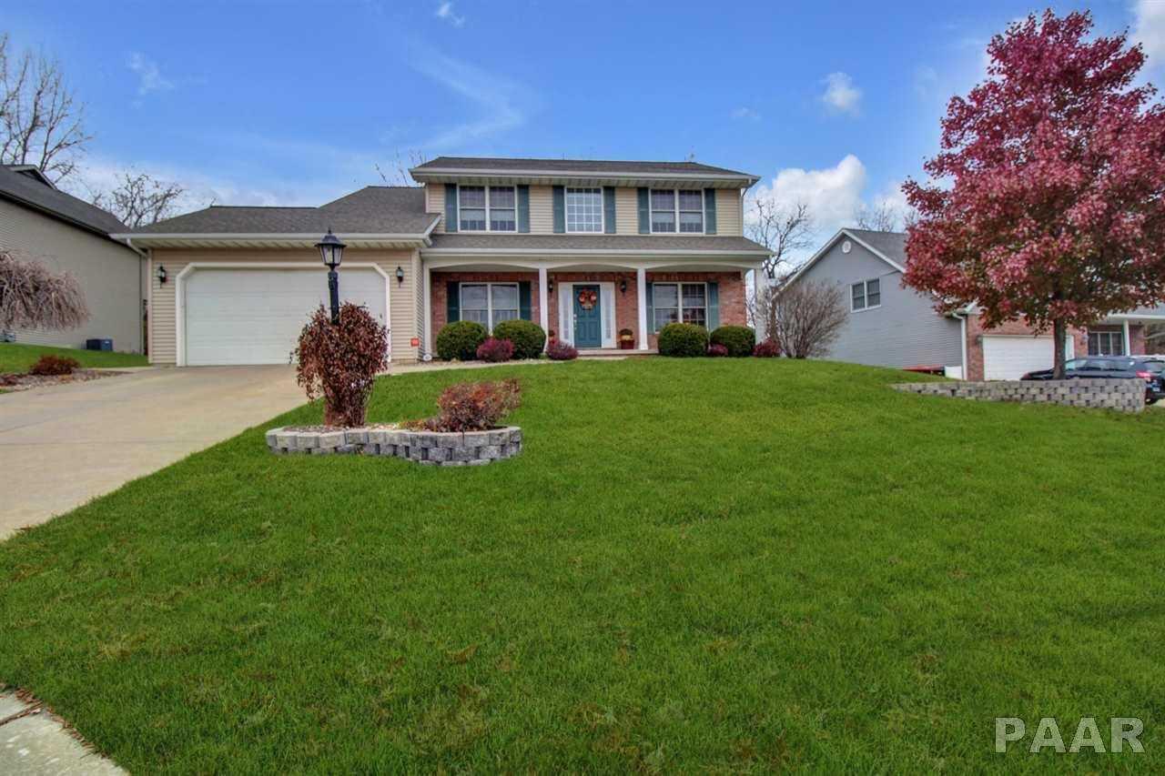 $229,900 - 4Br/3Ba -  for Sale in Autumn Ridge, Peoria