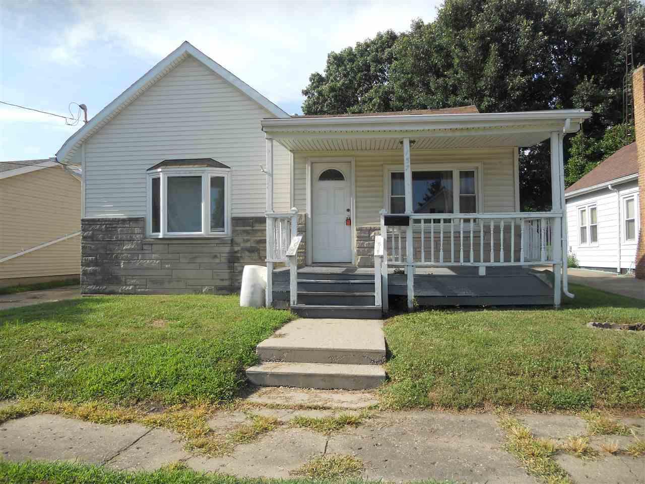 $49,900 - 3Br/1Ba -  for Sale in None, Canton