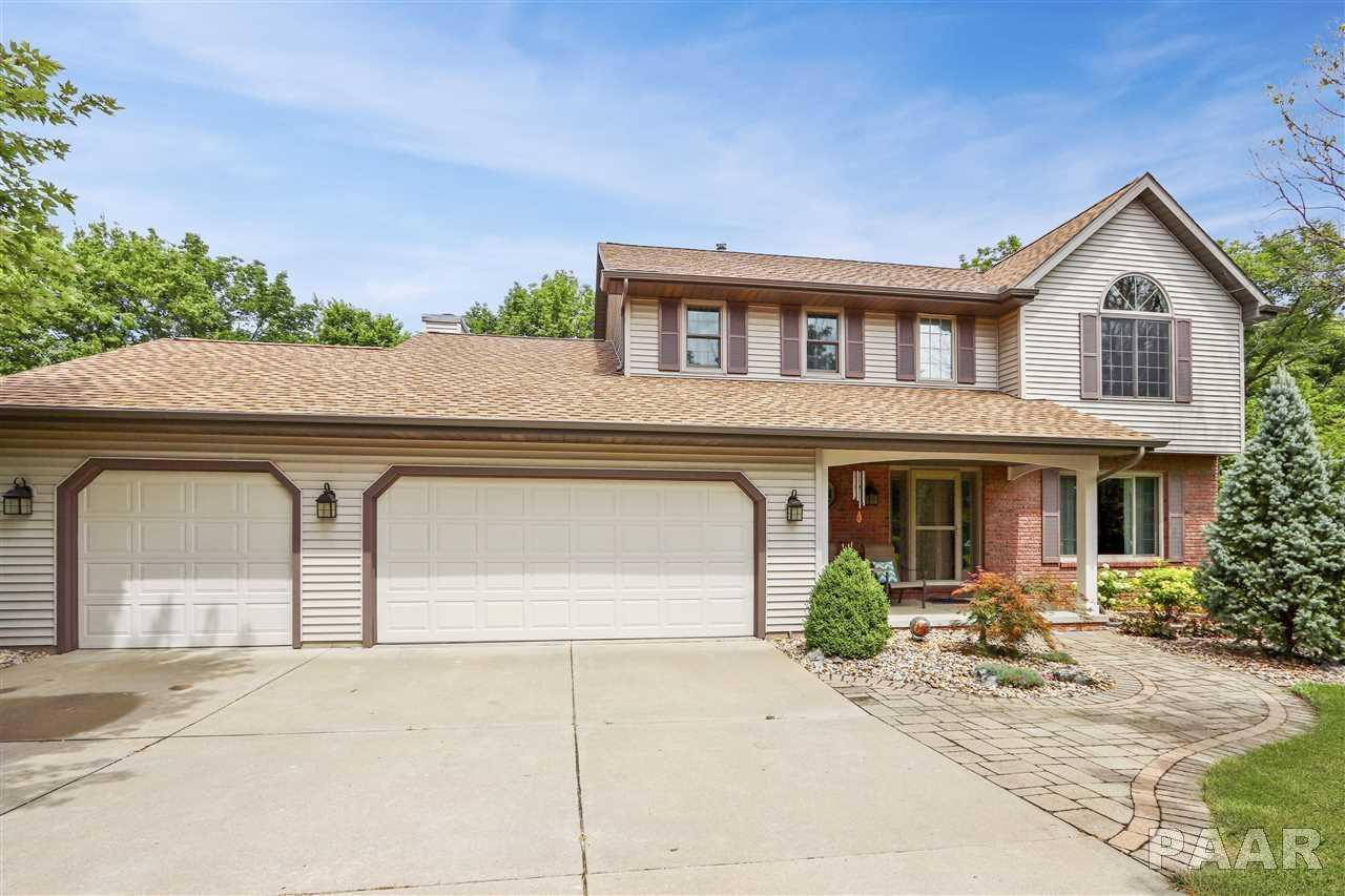 $265,000 - 4Br/4Ba -  for Sale in Hickory Ridge, Germantown Hills