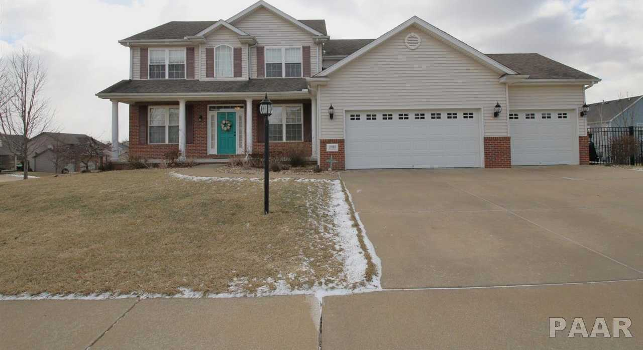$327,000 - 5Br/4Ba -  for Sale in Waterford Place, Dunlap