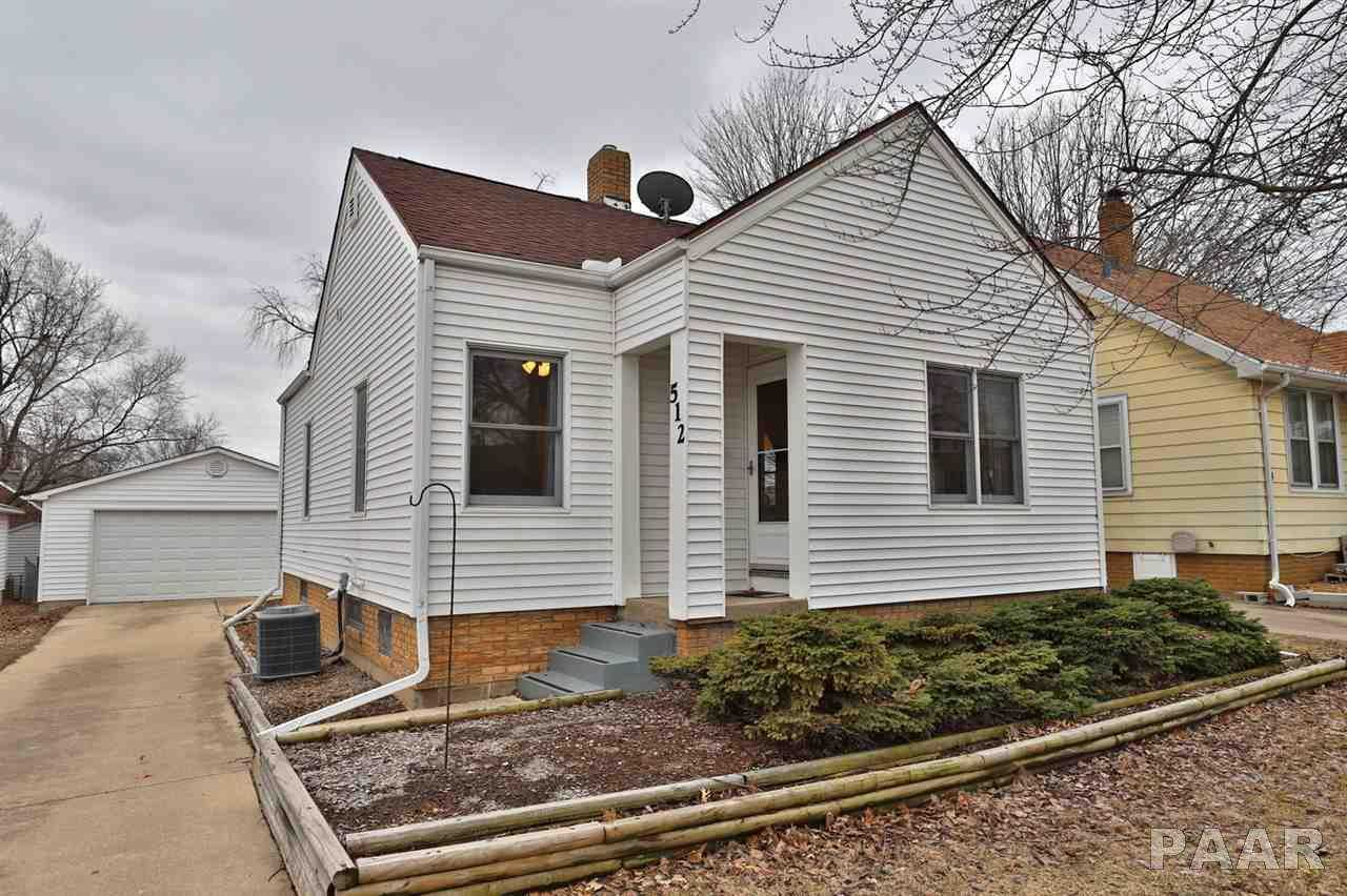 $72,500 - 2Br/1Ba -  for Sale in Kenmore, Peoria