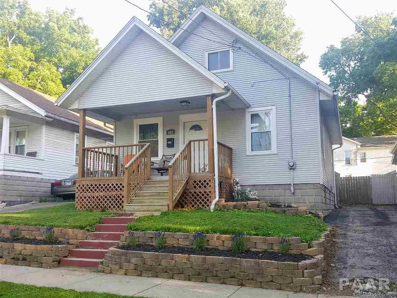 $48,000 - 2Br/1Ba -  for Sale in Forest Park, Peoria