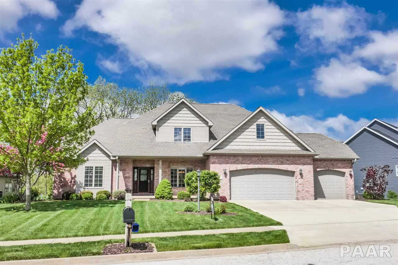 $449,500 - 5Br/5Ba -  for Sale in Copperfield, Dunlap