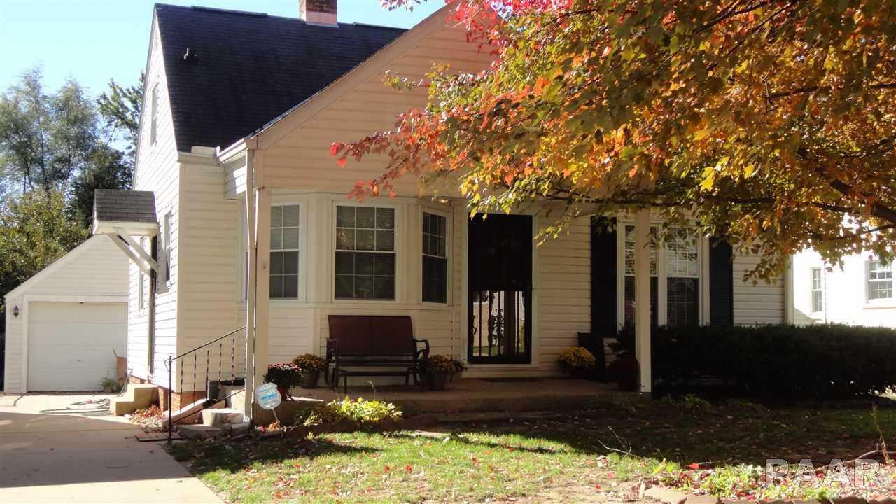 $107,000 - 4Br/2Ba -  for Sale in Glen Oak, Peoria