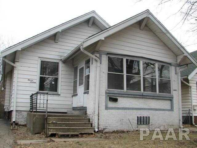 $14,900 - 2Br/1Ba -  for Sale in East Uplands, Peoria
