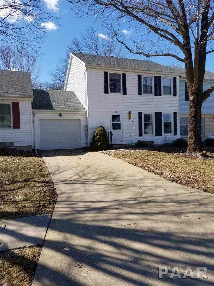 $114,900 - 3Br/3Ba -  for Sale in Georgetown, Macomb