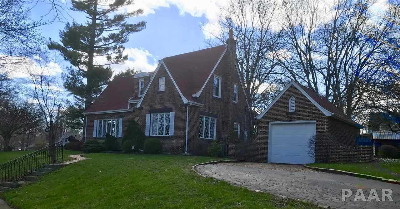 $239,000 - 3Br/2Ba -  for Sale in Compton Park, Macomb