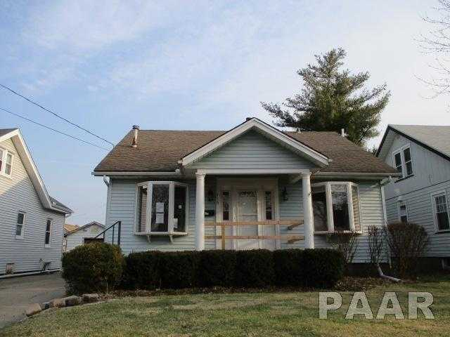 $60,000 - 4Br/1Ba -  for Sale in Sheridan Park, Peoria
