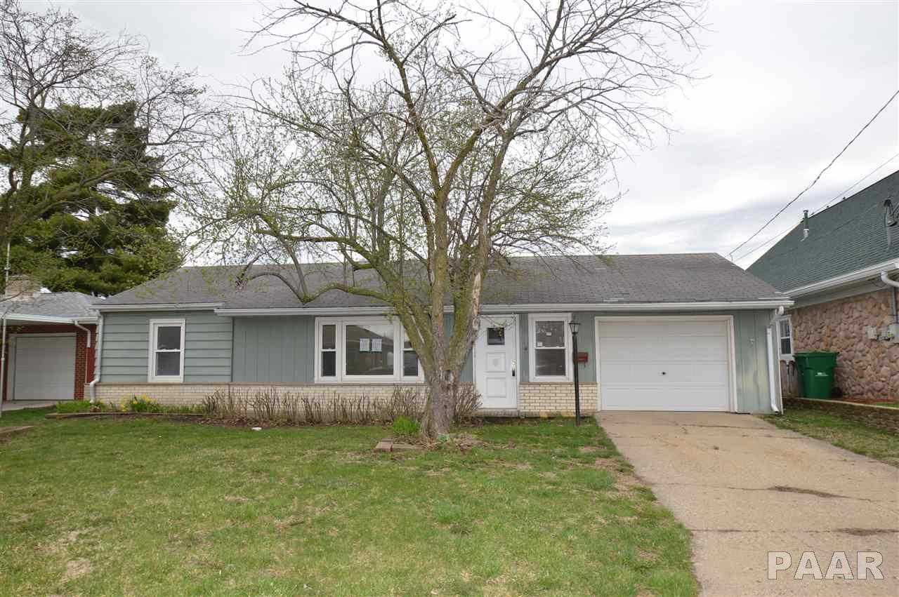 $57,500 - 2Br/1Ba -  for Sale in Schreck, Pekin