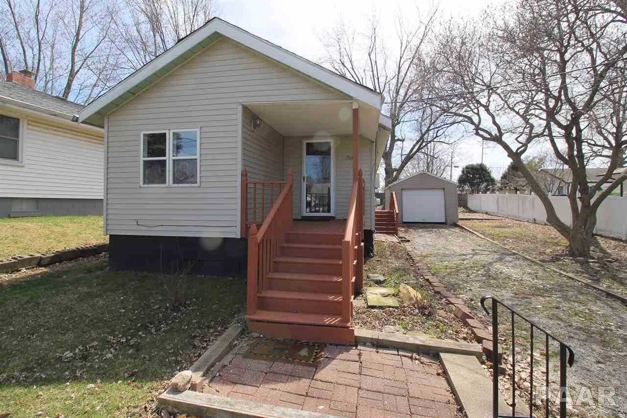 $64,900 - 2Br/1Ba -  for Sale in Peoria Heights, Peoria Heights