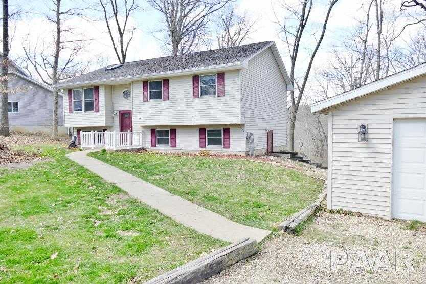 $85,000 - 4Br/3Ba -  for Sale in Hopewell Estates, Sparland