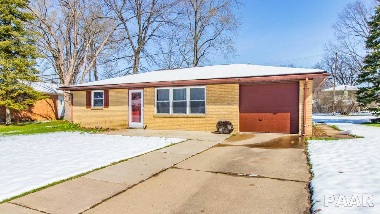 $74,900 - 2Br/1Ba -  for Sale in Lexington Park, Peoria