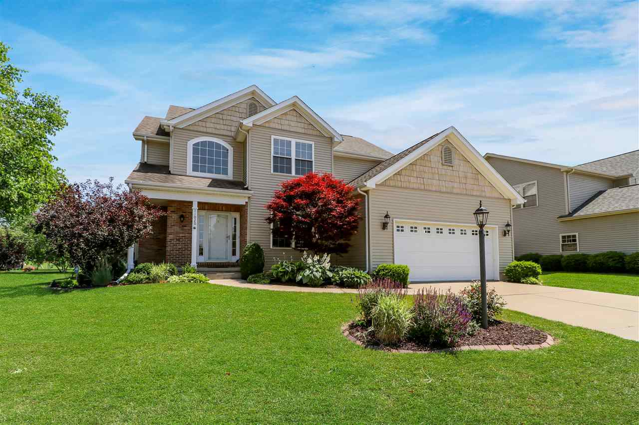$229,900 - 3Br/4Ba -  for Sale in Northtrail Meadows, Dunlap