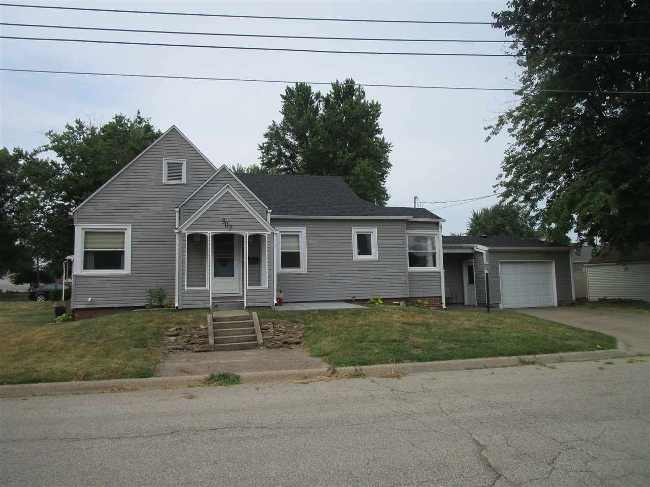 $75,000 - 3Br/2Ba -  for Sale in Bell & Farnsworth, Canton
