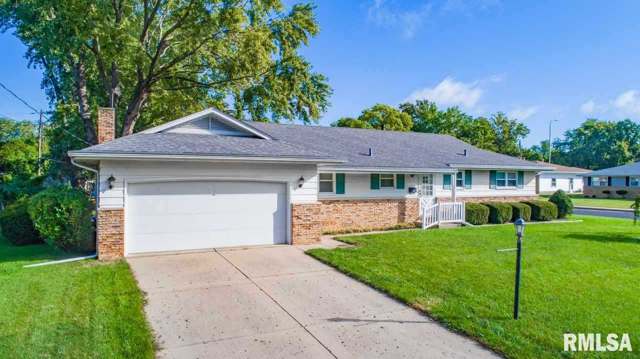 $109,900 - 3Br/2Ba -  for Sale in Wardcliffe, Peoria