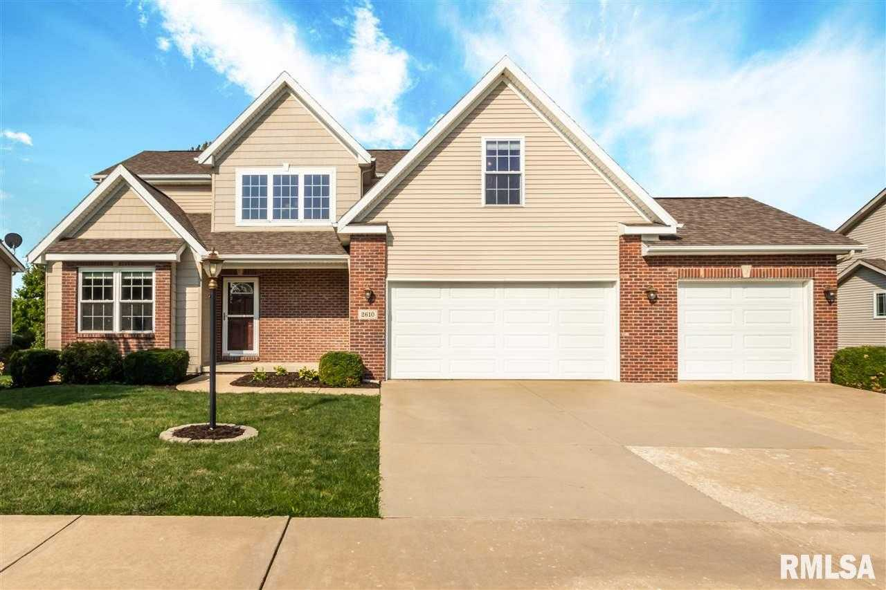$289,900 - 5Br/3Ba -  for Sale in Wynncrest, Dunlap