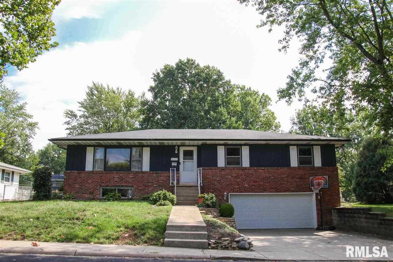 $145,000 - 3Br/2Ba -  for Sale in Wardcliff, Peoria