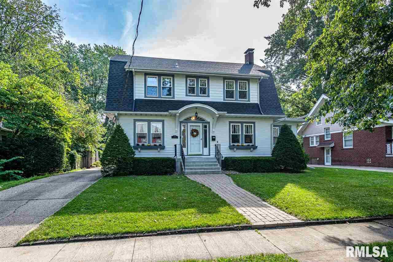 $196,500 - 4Br/2Ba -  for Sale in Arnold, Galesburg
